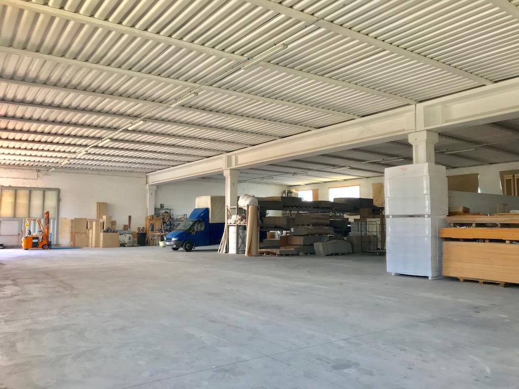Capannone in vendita a Oppeano - Vallese - Villafontana