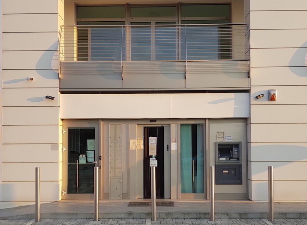 Ufficio in locazione a Peschiera Del Garda