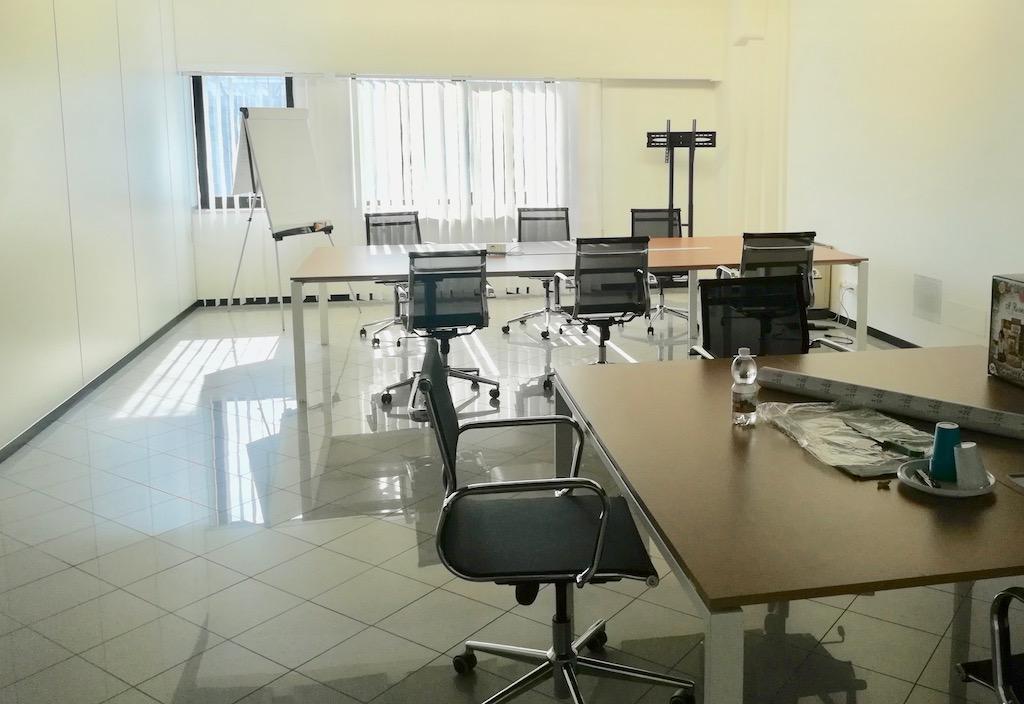 Ufficio in locazione a Verona Loc. Bassona