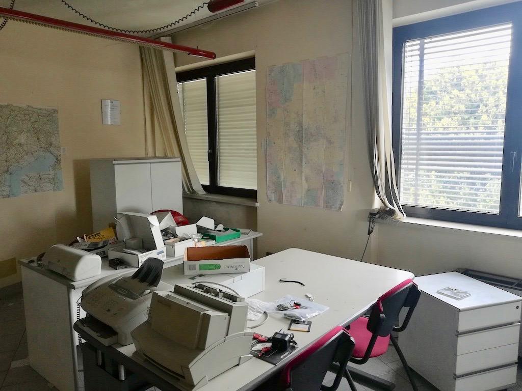 Ufficio in locazione a Verona
