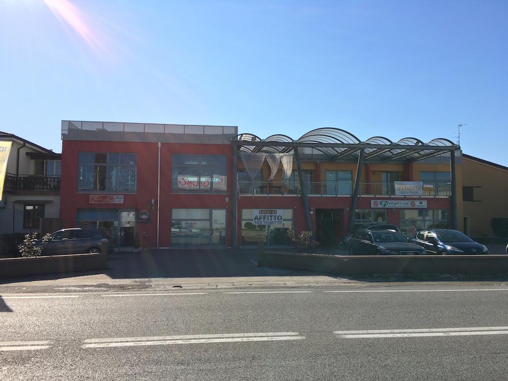Ufficio in vendita a Caldiero