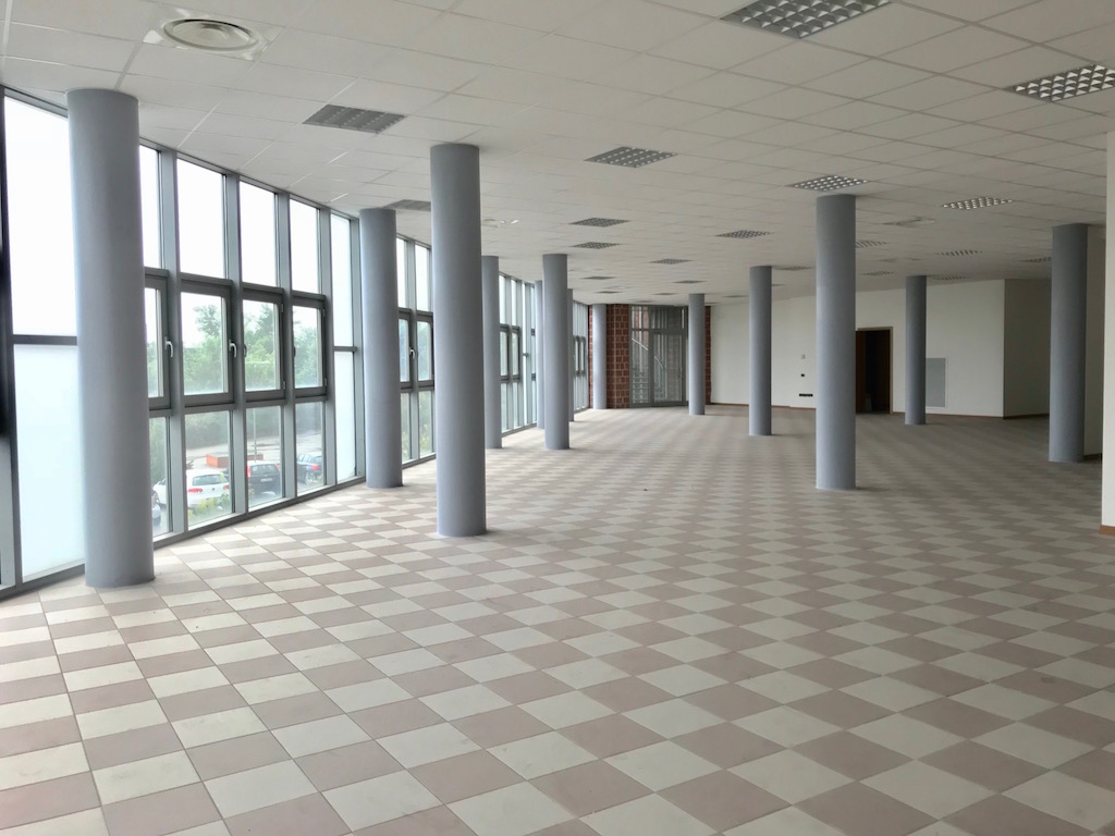Ufficio in vendita a Monteforte d