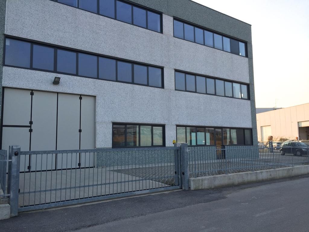 Ufficio in vendita a Vago di Lavagno