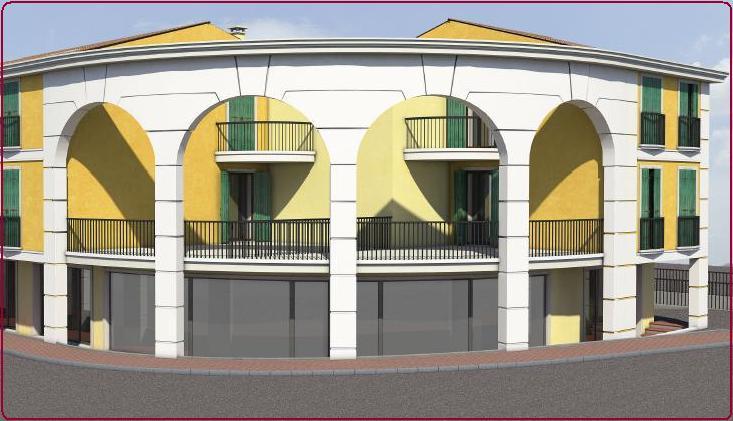 Ufficio in vendita a Belfiore