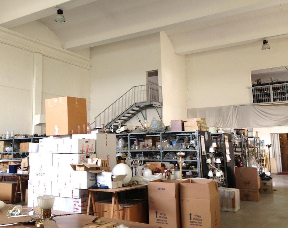 Capannone in vendita a Colognola ai Colli