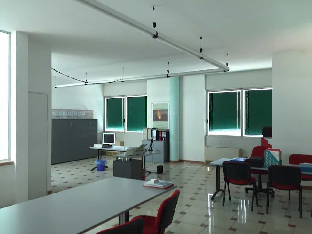 Ufficio in locazione a San Bonifacio