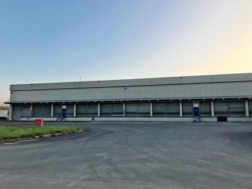 Capannone in vendita a Bologna Interporto